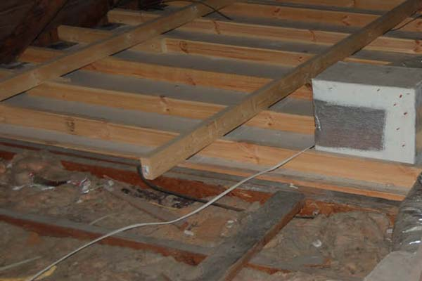 Attic Blown Insulation Learn Everything You Need To Know