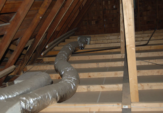 Best blown in insulation for attic